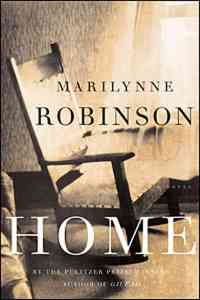 Image result for home marilynne robinson