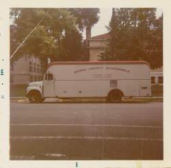 Bookmobile Old Color