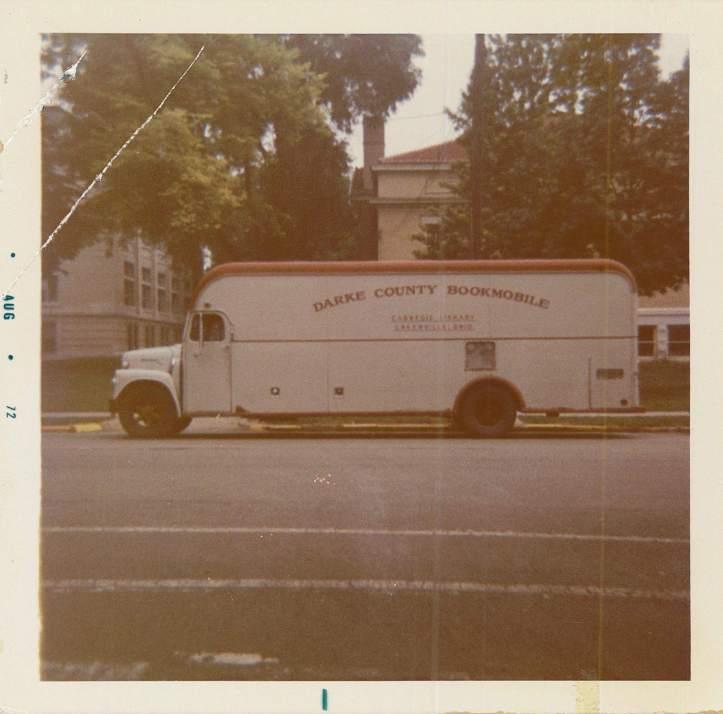 Bookmobile Old Color