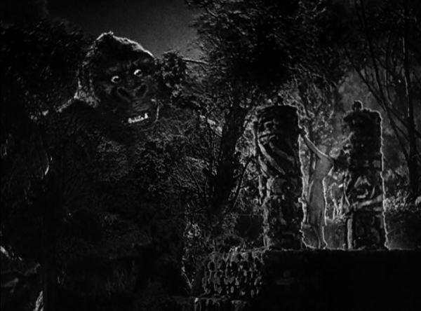 King Kong Kong 1
