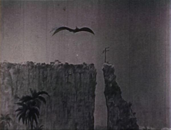 Lost World Pterosaur