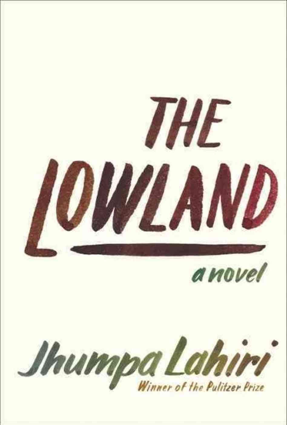 Image result for the lowland cover