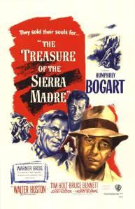 Sierra Madre Poster 2