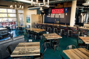 fiction taproom