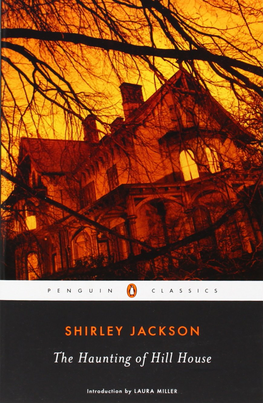 A review on the haunting of hill house by shirley jackson