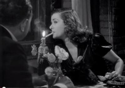 ScarletStreet cigarette