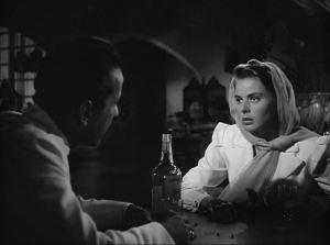 Casablanca Rick and Ilsa