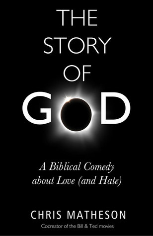 Book review if god was a