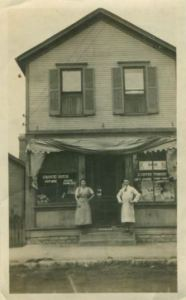 John Wagner 1st Grocery Dayton Alaska St