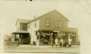 John Wagner 2nd Grocery Dayton Troy St