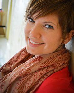 Emily Jasenski Publicity Shoot