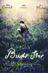 Bright Star poster small