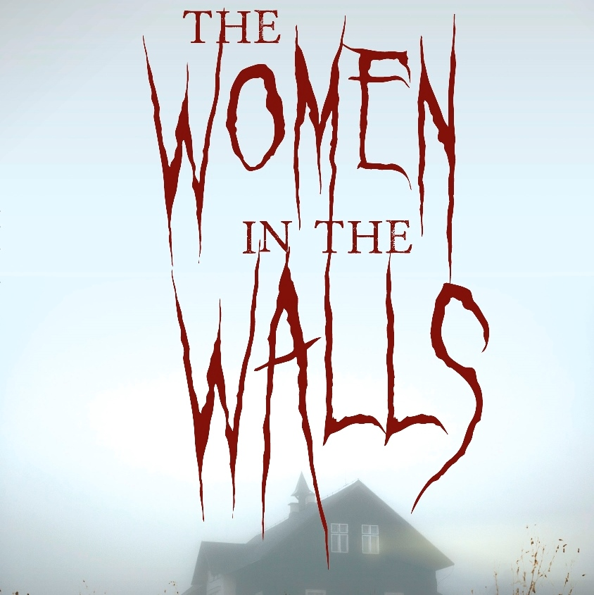 Book Review The Women in the Walls by Amy Lukavics