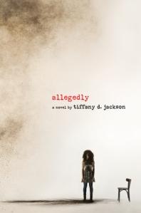 allegedly