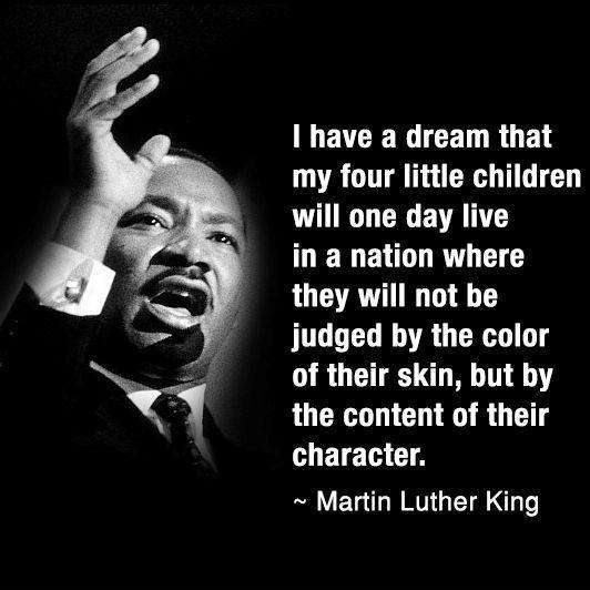 Martin Luther King Jr Quote | 4 Misused Martin Luther King Jr Quotes To Look For Today And Ways