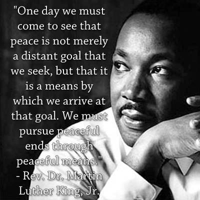 Martin Luther King Jr Day Quotes 4 Misused Martin Luther King Jr Quotes to Look for Today, and Ways  Martin Luther King Jr Day Quotes