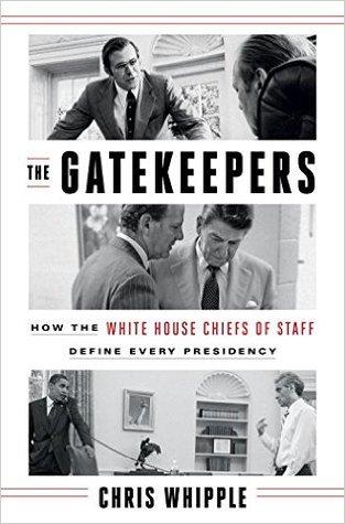 """Resultado de imagen de gatekeepers chief of staff"""""""